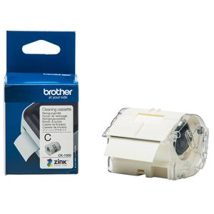 BROTHER Original - printhead cleaning cassette (CK1000)