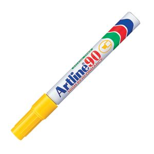 ARTLINE Marker 90 gul 2,5/5mm (3209007)