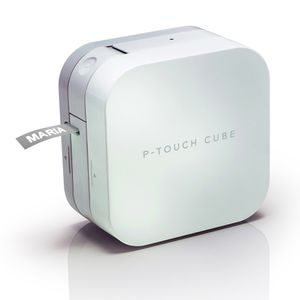 BROTHER P-touch P300BT CUBE (PTP300BTRE1)