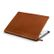 TWELVESOUTH Journal Brun, vintage leather case för MacBook Pro 13 med USB-C