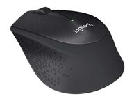 M330 Silent Plus Black - 2.4GHZ - EMEA