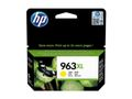 HP 963XL High Yield Yellow Ori Ink Cartr