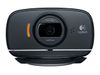LOGITECH HD WEBCAM C525 - USB - EMEA .                                IN CAM (960-001064)