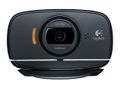 LOGITECH HD WEBCAM C525 - USB - EMEA .