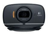 LOGITECH HD WEBCAM C525 - USB - EMEA .                                IN CAM