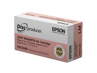 EPSON INK, LIGHT MAGENTA, PJIC3, FOR (C13S020449)