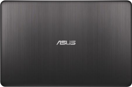 ASUS LCD Cover Assy Black (90NB0HE1-R7A010)