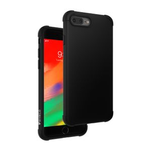 ZAGG / INVISIBLESHIELD 360 PROTECTION CASE IPHONE 7/8 PLUS BLACK (202002464)