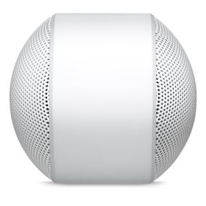 APPLE *Beats Pill+ Speaker - W hite (ML4P2EE/A)