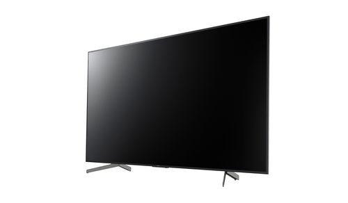 SONY 85 4K Android BRAVIA with Tuner (FWD-85X85G/T)