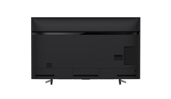 SONY - 85 4K Android BRAVIA with Tuner