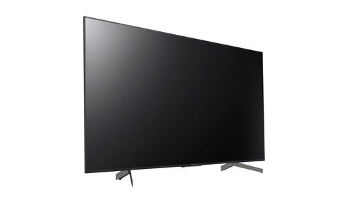 SONY 75 4K Android BRAVIA with Tuner (FWD-75X85G/T)
