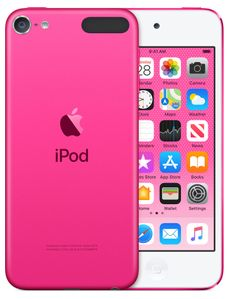 APPLE iPod touch 256GB Pink (MVJ82KN/A)