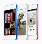 APPLE iPod touch 256 GB 7. Generation 2019 Gold - MVJ92FD/A (MVJ92FD/A)