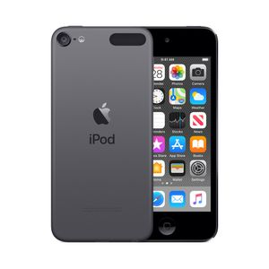 APPLE iPod touch 128GB Space Grey (MVJ62KN/A)