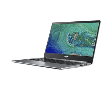 "ACER SWIFT 1 SF114-32-P3MY 14"" FHD/ PENTIUM N5030/ 512SSD/ 8GB (NX.GXUED.018)"