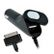 DEXIM Car charger for iPhone/ iPod/ Blackberry *Black*
