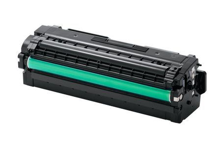 SAMSUNG Yellow Toner Cartridge   (CLT-Y505L)