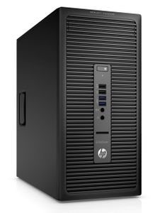HP EliteDesk 700 G1 mikrotårn-PC (J7C02EA#ABY)