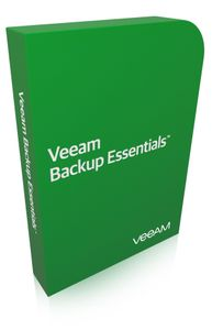 VEEAM Backup Essls EE Plus 2socket bundl (V-ESSPLS-VS-P0000-UH)