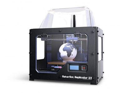 MAKERBOT Replicator 2X (European edition) (MP04952EU)
