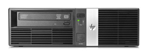 HP RP5810 POS I34150 500G 4.0G 47 PC SWEDISH FINISH             IN TERM (P4Y51AW#AK8)