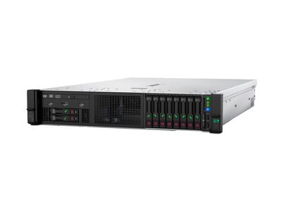 Hewlett Packard Enterprise HPE Proliant Dl380 Gen10 Xe 3106 1.7-11MB 16G 0TB Intel 16GB Xeon-B 3106 (826564-B21)