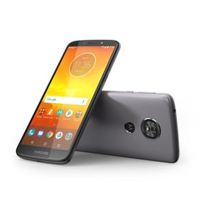 MOTOROLA MOTO E5 ES 2+16 Flash Grey DS (PACG0003ES)