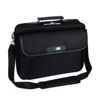 TARGUS Notepac 15-16inch Clamshell case black