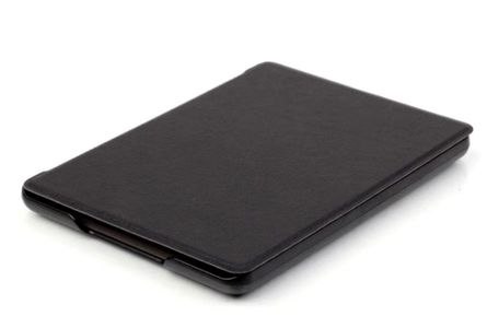 INSMAT FLIP CASE FOR KINDLE PAPERWHITE 2015 BLACK (652-1310)