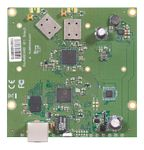 MIKROTIK RouterBOARD 911 with 650MHz (RB911-5HacD)