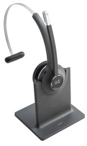 CISCO 561 Wireless Single Headset Standard Base Station EU (CP-HS-WL-561-S-EU=)