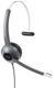CISCO Headset 521 Wired Single 3.5mm + USB Headset Adapter