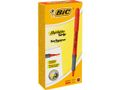 BIC Tekstmarker BIC Highlighter Grip orange