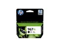 HP 967XL Extra High Yield Blk Or Ink Car