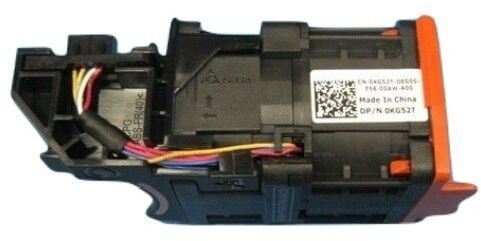 DELL PERFORMANCE FAN FOR R640CK . ACCS (384-BBQE)