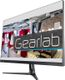 "GEARLAB 27"""" WQHD IPS LED Monitor"