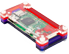 PIMORONI Pibow Zero W, case for Raspberry Pi Zero Wireless, layers