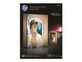 HP Premium Plus Glossy Photo Paper-20 sht/13 x 18 cm 300g/m2