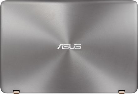ASUS LCD COVER (90NB0C02-R7A010)