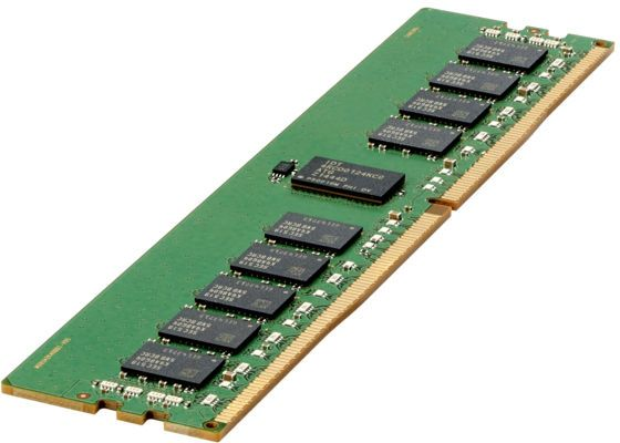 Hewlett Packard Enterprise - 16GB 2RX8 PC4-2933Y-R RAM   MEM