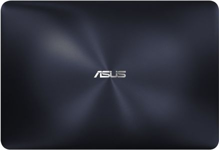 ASUS LCD Cover ASM (90NB09S2-R7A010)
