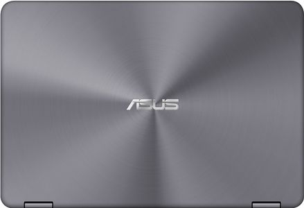 ASUS LCD Cover (90NB0BA2-R7A011)
