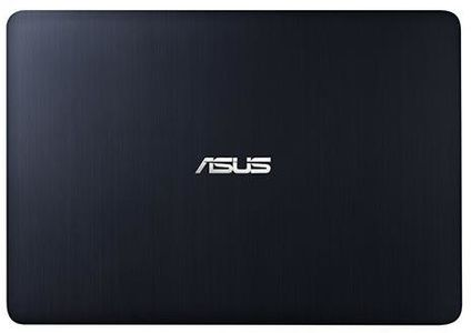 ASUS LCD Cover Assembly (Blue) (90NB0AD2-R7A011)