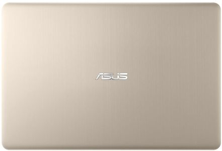 ASUS LCD Cover Assembly (GOLD) (90NB0FL1-R7A020)