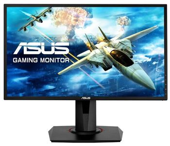ASUS Dis 24 VG248QG Full HD Gaming (90LMGG901Q022E1C-)