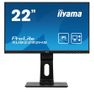 IIYAMA Monitor XUB2292HS-B1 21.5inch, IPS, Full HD, HDMI/DP, speakers