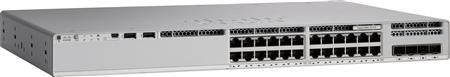 CISCO CATALYST 9200 48-PORT DATA ONLY NETWORK ESSENTIALS          IN CPNT (C9200-48T-E)