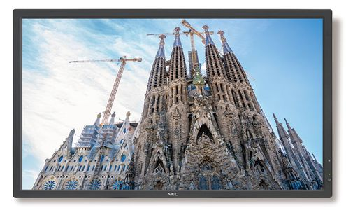 "NEC 32"" V323-3 FHD S-IPS 450 NITS 24/7 OPS (60004529)"