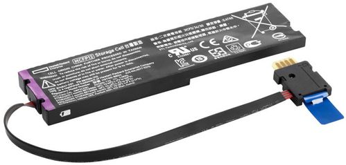 Hewlett Packard Enterprise 12W XL230k G10 Smart Storage Battery (P01365-B21)